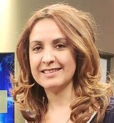 Hakima Boucheniata
