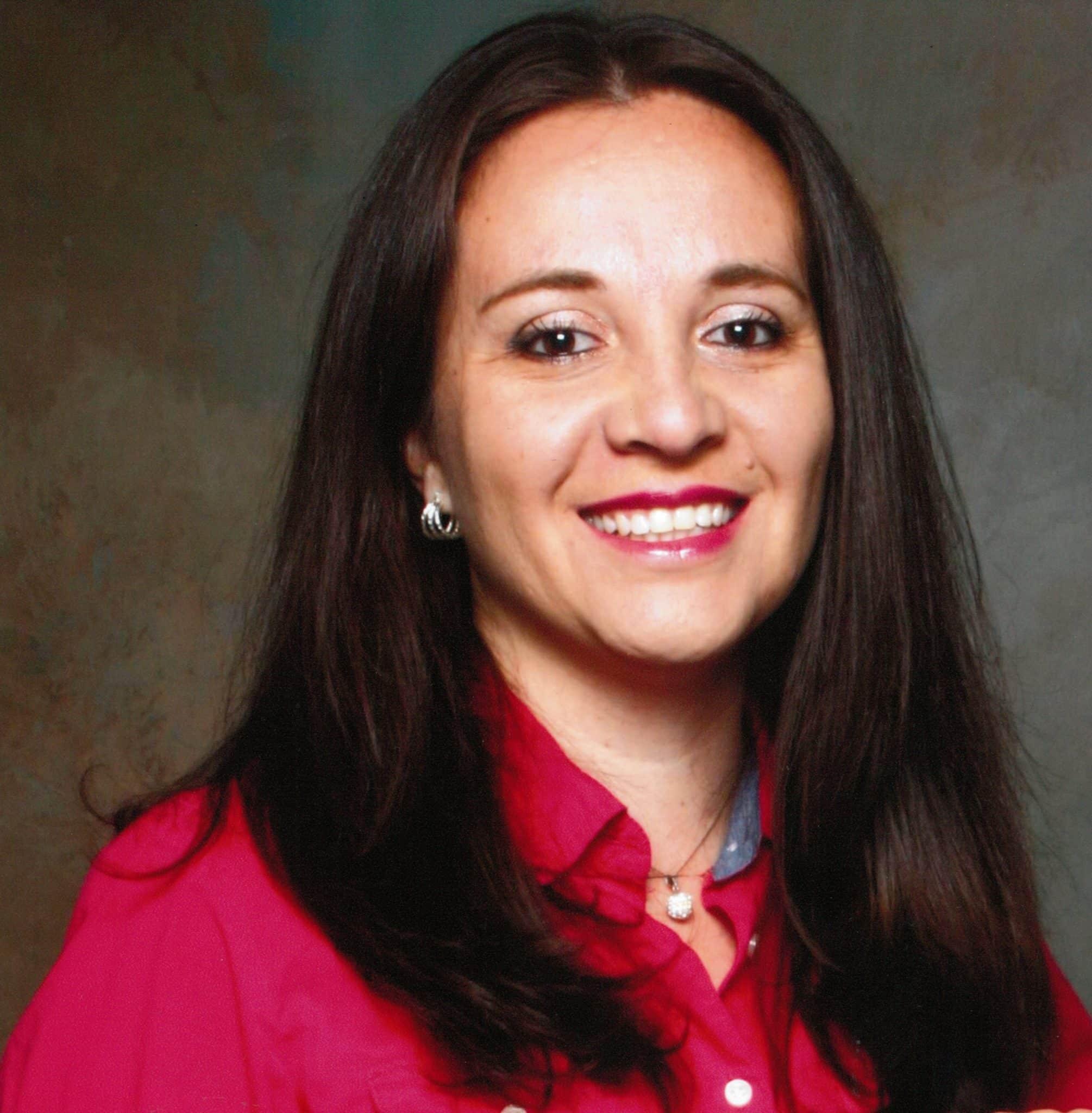 Mayra Gutiérrez